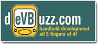 deVBuzz.com - handheld development, all 5 fingers of it!